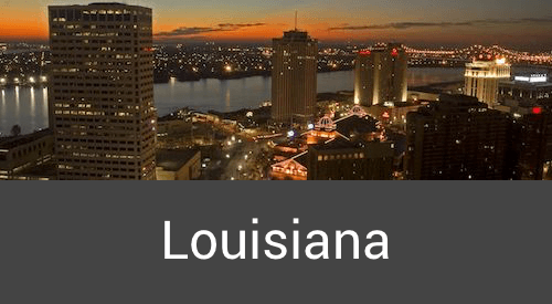 Louisiana party bus rentals