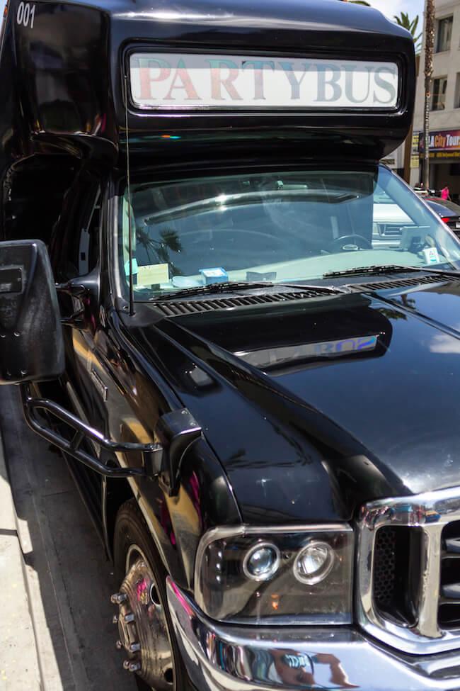 limo bus rental denver colorado