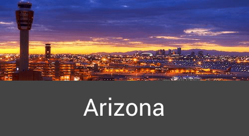 Arizona party bus rentals