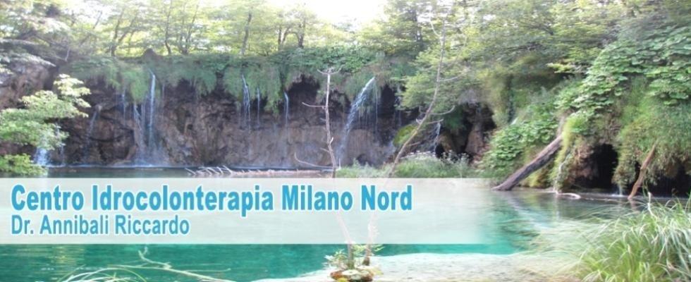 Centro idrocolonterapia Milano nord