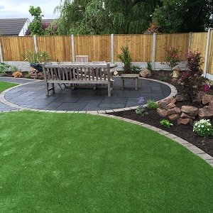The Green Room Landscaping Warrington