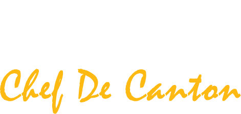 Chef De Canton logo