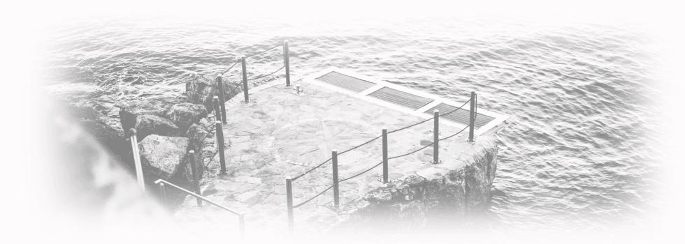 Ristorante Il Delfino sul mare Tellaro (SP)