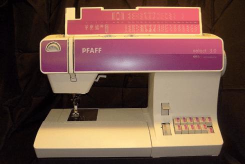 Pfaff Select 3.0