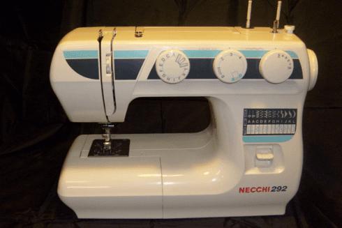 Necchi 292