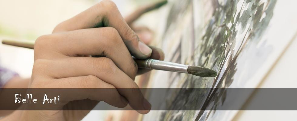 articoli per pittura