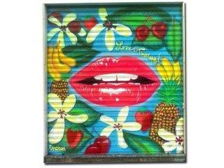 murales artistici