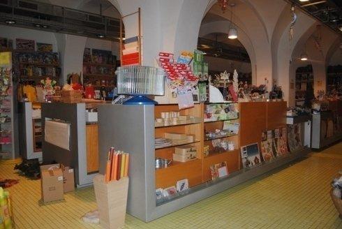 negozio artistica catania