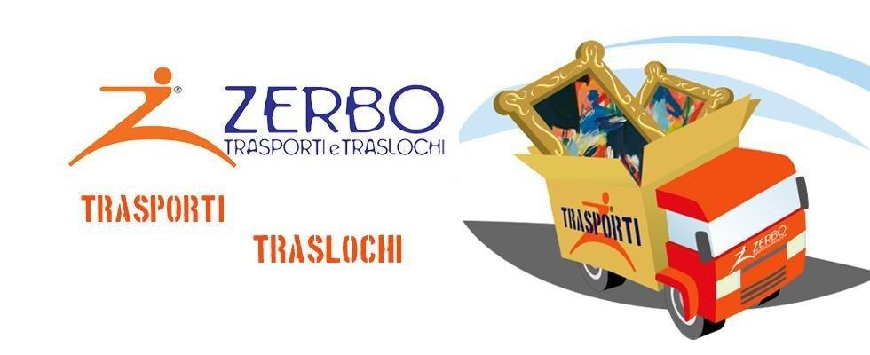 Zerbo Traslochi e Trasporti