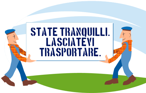 Zerbo Traslochi & Trasporti