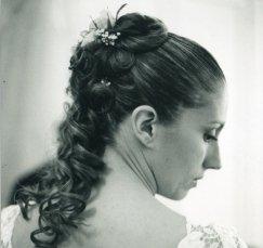 parrucchiera per donna