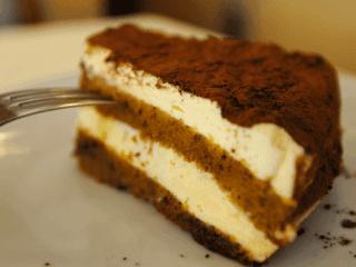 torta l cioccolato