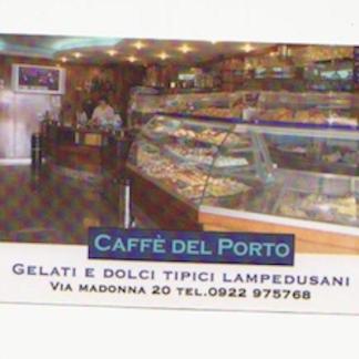 Trattoria del Porto