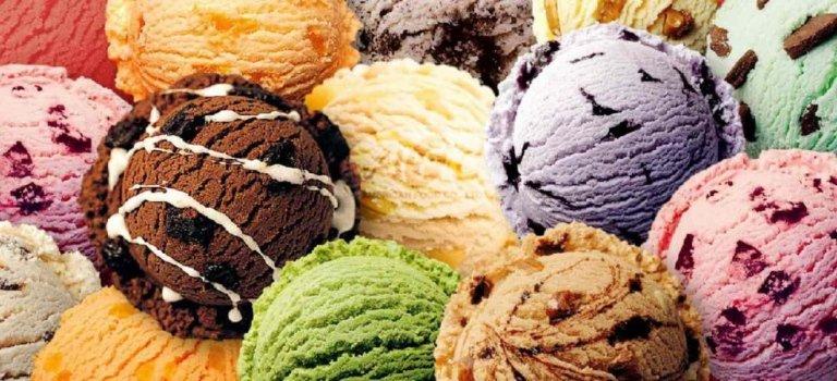 gelato fresco