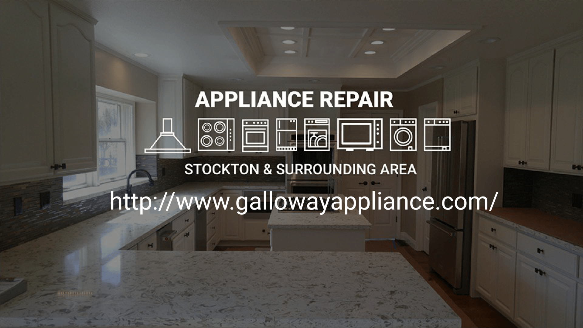 Appliance Repair Stockton Sacramento Appliance Repairs