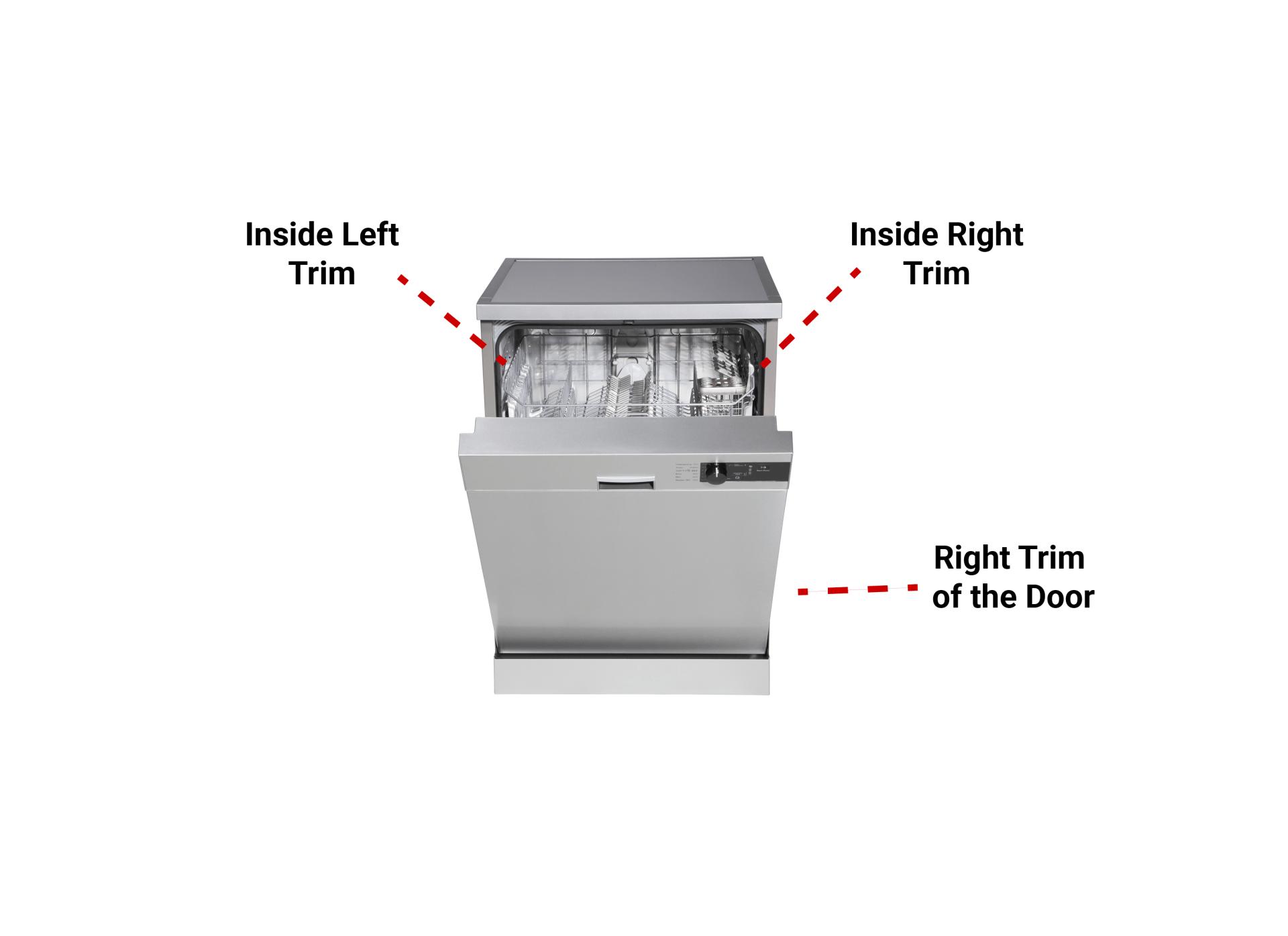 Stockton Dishwasher Repair Fix Dishwasher Repair Broken