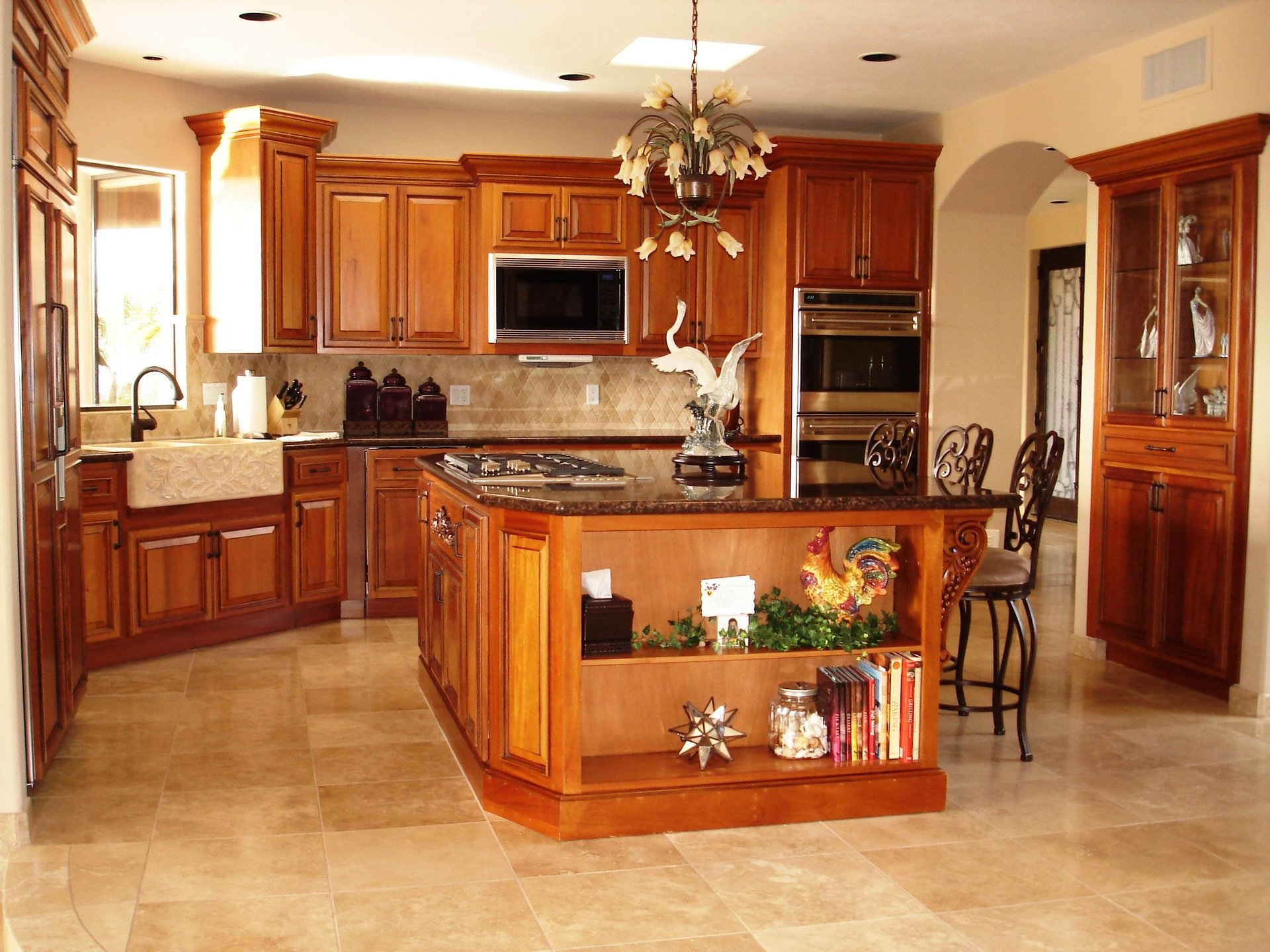 Cabinet Innovations, LLC Is A Locally Owned And Operated Custom Cabinet  Company Serving Tucson, AZ And Surrounding Areas. At Cabinet Innovations,  We Will ...
