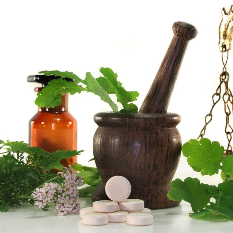 Preparazione medicinali