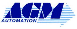 agm automation north pty ltd  logo