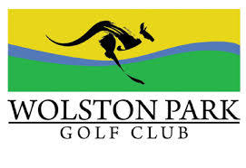wolston park golf club logo