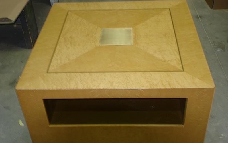 Vendita mobili intarsiati Treviso