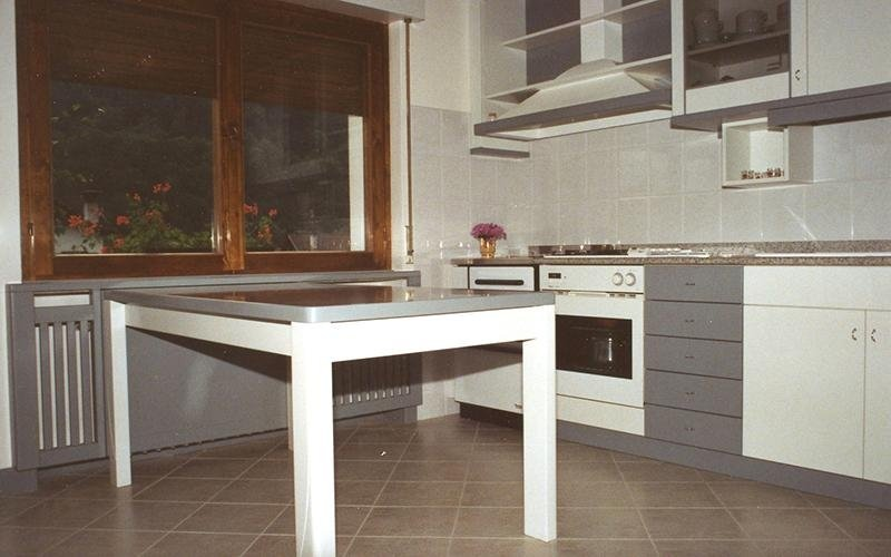 Cucine su misura treviso plz arredamenti personalizzati for Arredamenti treviso