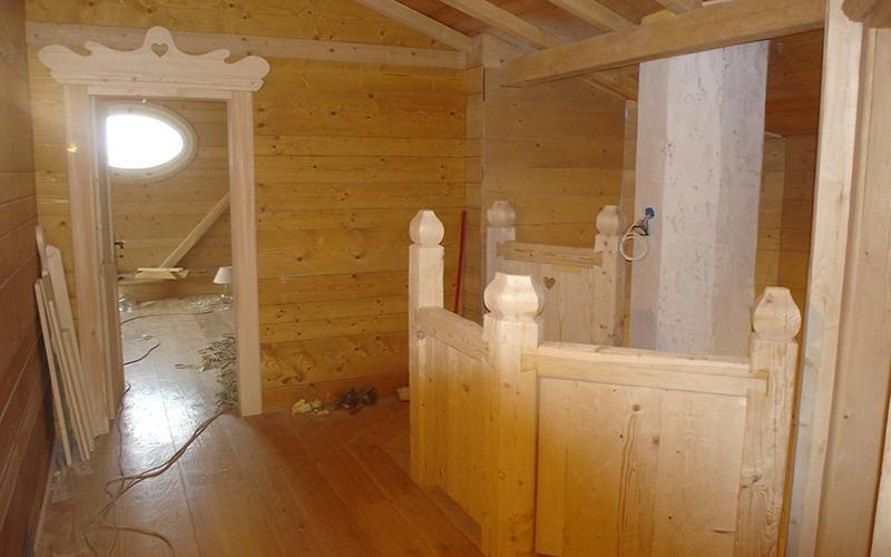 Vendita mobili rustici a Treviso