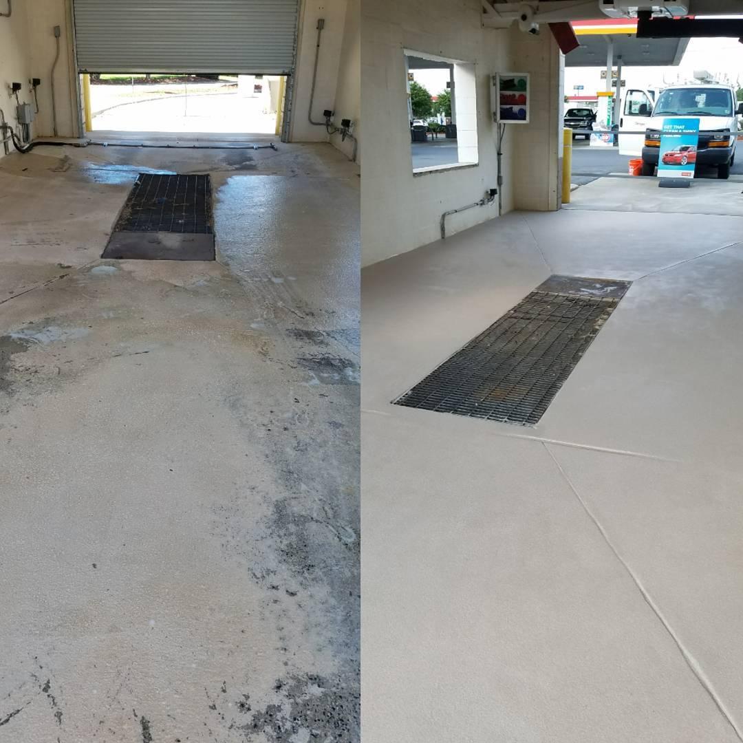 Quartz Floors South Carolina