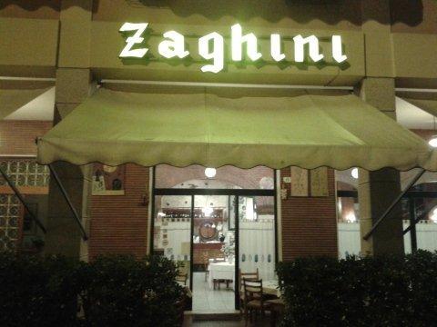 ristorante zaghini, ristorante, albergo