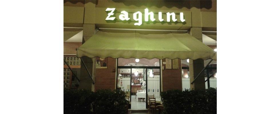 ristorante zaghini