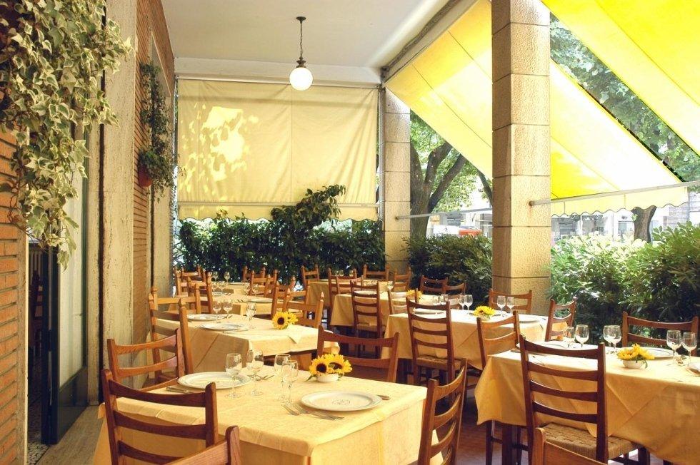 portico ristorante