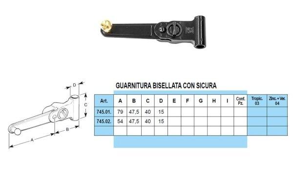 spagnolette mec 2