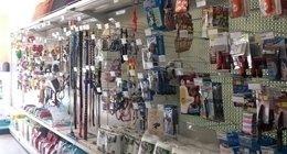 prodotti e accessori per animali