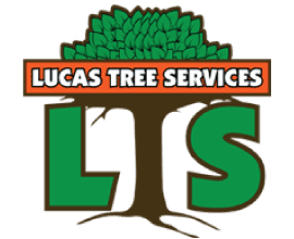 lucas tree services logo