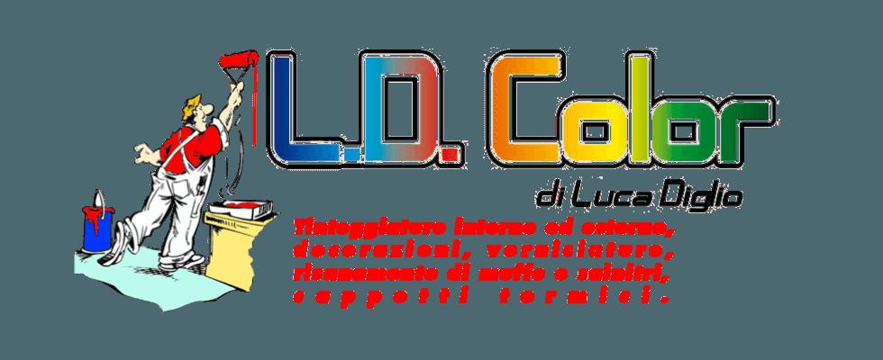 LD color logo