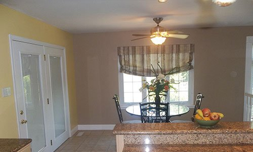 Quality painting for residential in florissant