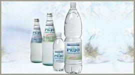 vendita bottiglie acqua