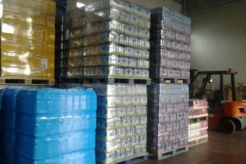 magazzino birre