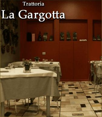 Ristorante La Gargotta - logo