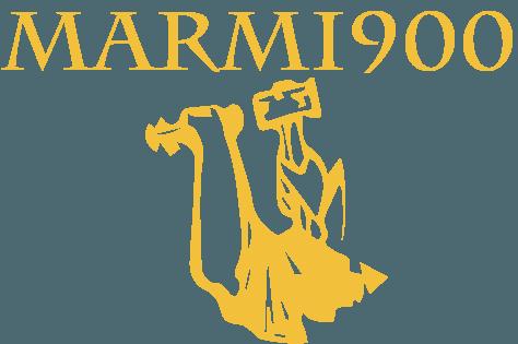 MARMI '900 - LOGO