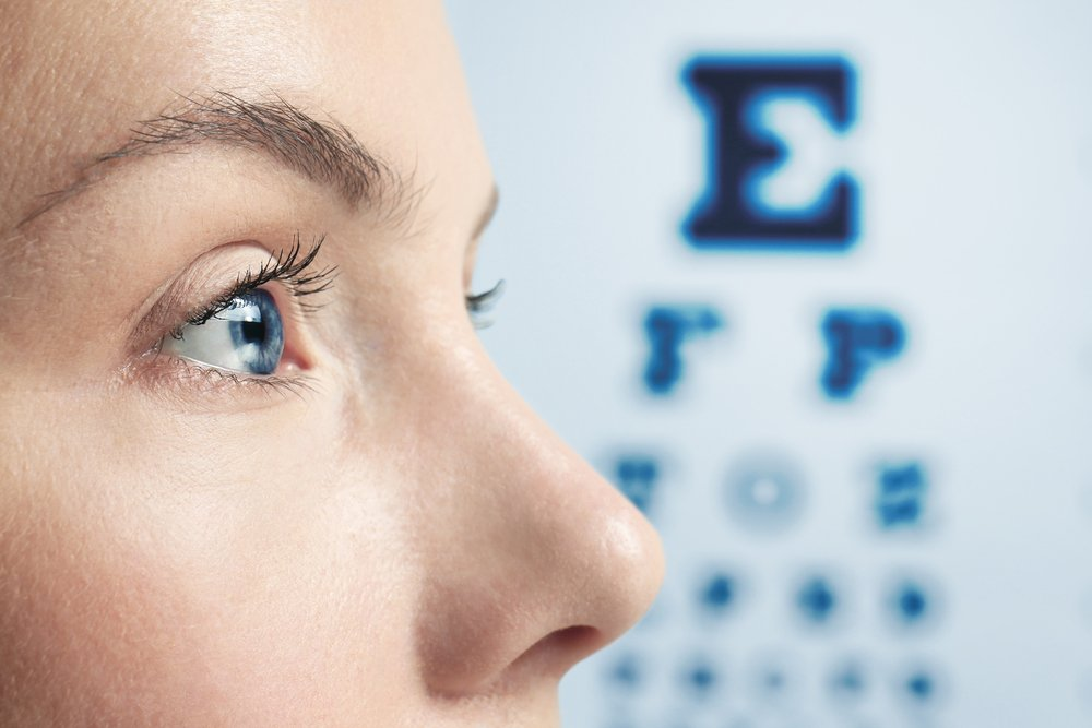 Vitamin D For Eye Health
