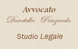 Studio legale Panzarola-Giorni