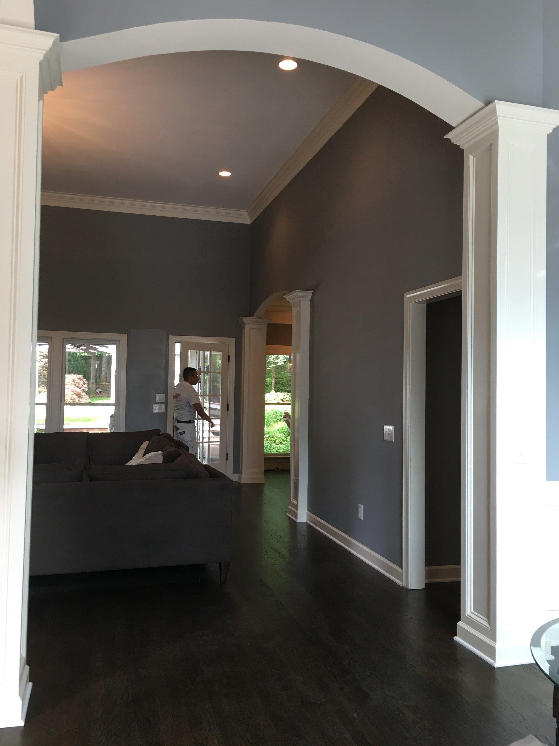 Residential Painting Company Greensboro NC