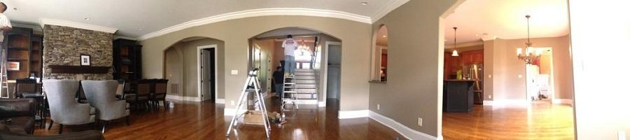 Residential Painting Company Greensboro, NC