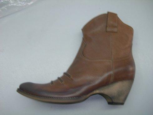 scarpa texana