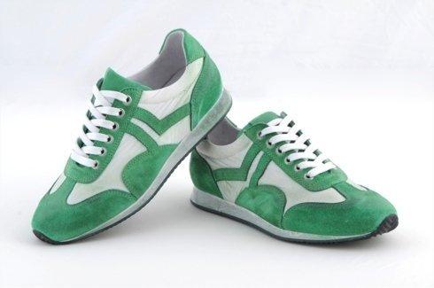 calzature da ginnastica