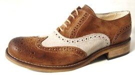 calzature artigianali da uomo