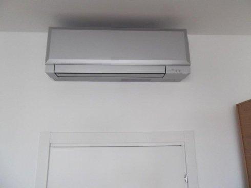 climatizzatore interno
