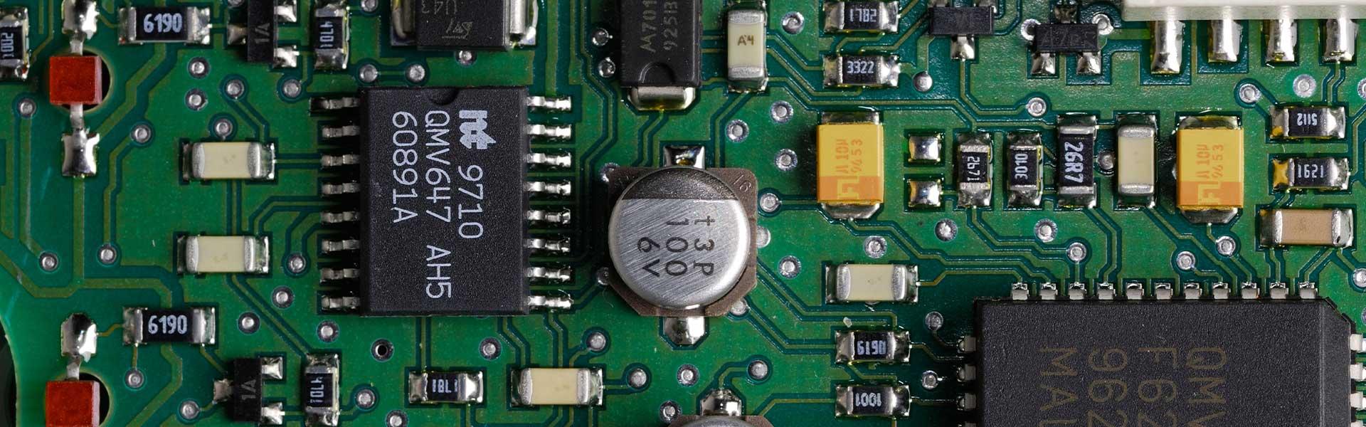 Electronic manufacturing2