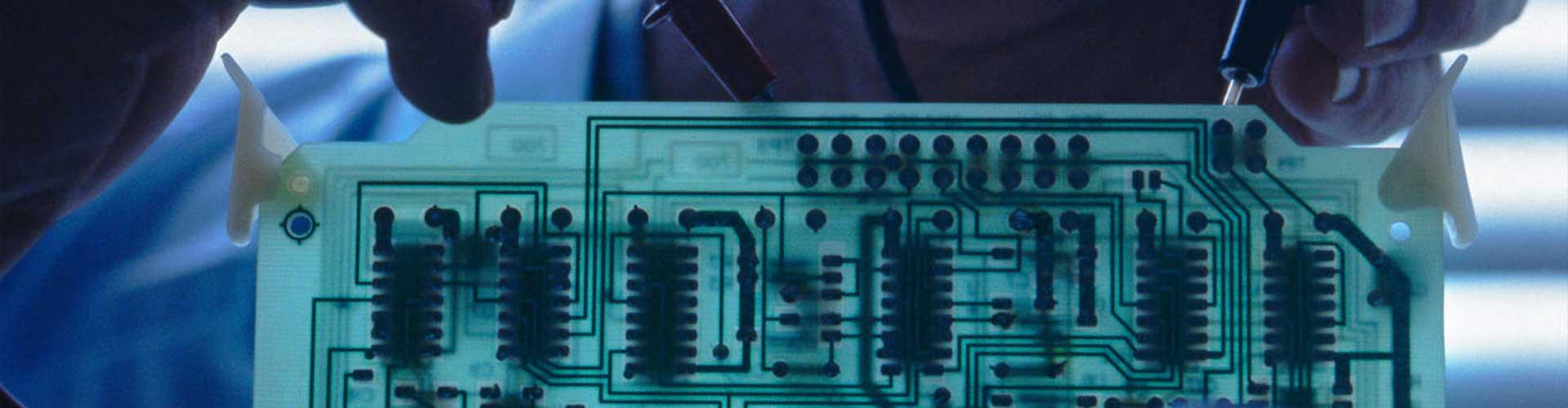 PCB repair specialists